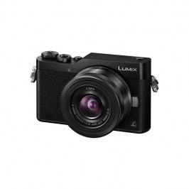 Panasonic Lumix DC-GX800 + 12-32mm (DC-GX800KEGK) čierny