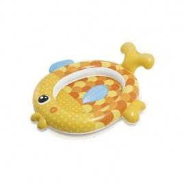 Intex zlatá rybka nafukovací