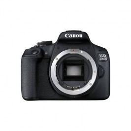Canon EOS 2000D tělo (2728C001) čierny