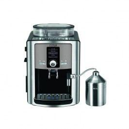Krups Espresseria Automatic EA8050PE čierne/Titanium