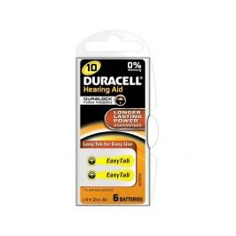 Duracell DA10 Duralock