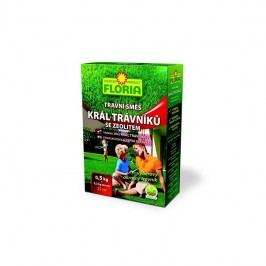 Agro Floria Král trávníků 0,5 kg