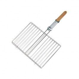Campingaz 35 x 25 cm s dřevěnou rukojetí