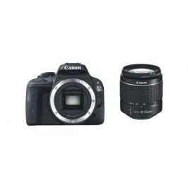 Canon EOS 100D + 18-55 DC III (8576B033)