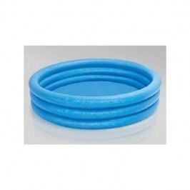 Intex 3-Ring Crystal Blue prům. 1,68x0,4 m - dětský
