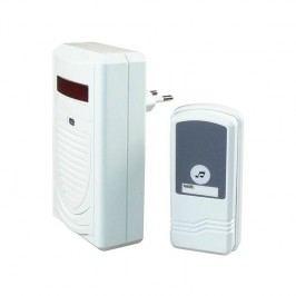 EMOS 98080S, do zásuvky, 60m (98080S) biely