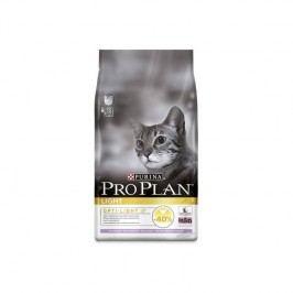 Purina Pro Plan Cat Light - Turkey 3 kg
