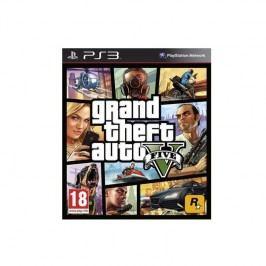 RockStar PlayStation 3 Grand Theft Auto V (428283)