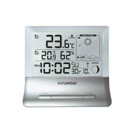 Hyundai WS 2266 strieborná