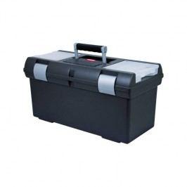 Curver Premium 02935-976 XL strieborný/sivý
