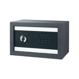 Conrad 20, elektronický, 310 x 200 x 200 mm