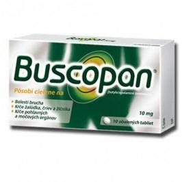BUSCOPAN TBL OBD 10X10MG(BLIS.AL/PVC