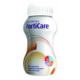 FORTICARE KAPUCINO 24X125ML