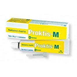 PROKTIS-M PLUS UNG REC 30G