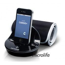 Tlakomer Microlife CARDIO+
