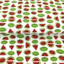 Úplet Watermelon world white II.trieda