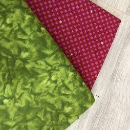 Balík látok bavlna 5