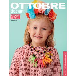 Ottobre design kids 1/2017 DE