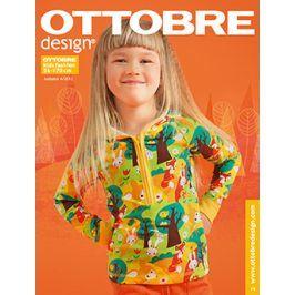Ottobre design kids 4/2012 DE
