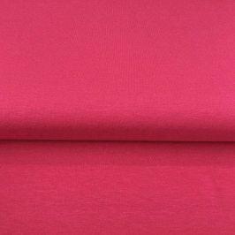 Úplet viskóza pink
