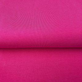 Úplet bambus pink