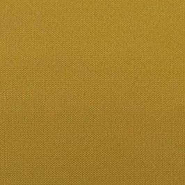 Šušťák s hydrofóbnou úpravou mustard