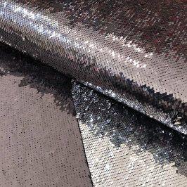 Flitre obojstranné dark grey silver