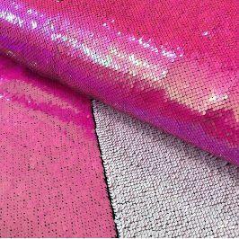 Flitre obojstranné holographic pink