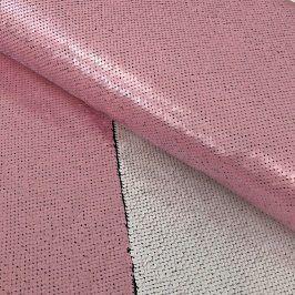 Flitre obojstranné pink off white