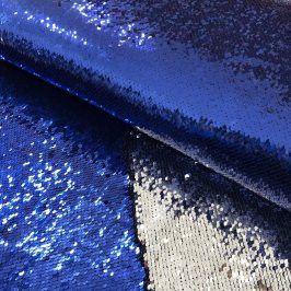 Flitre obojstranné dark blue silver