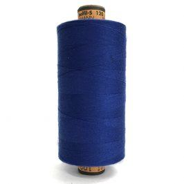 Amann Belfil-S 120 modrá tmavá