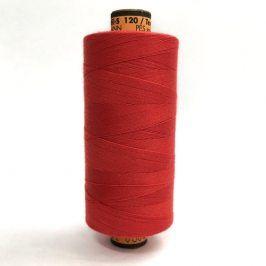 Amann Belfil-S 120 karmínová červená