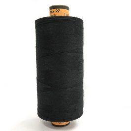 Amann Belfil-S 120 čierna