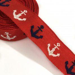 Stuha Anchor multi red