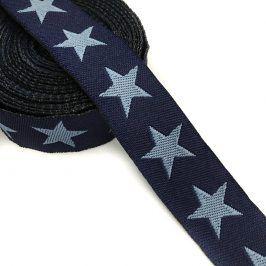 Stuha Stars jeans/light jeans