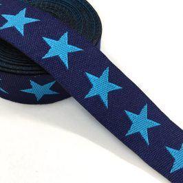 Stuha Stars cobalt/blue