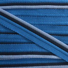 Paspulka Trio blue/dark blue