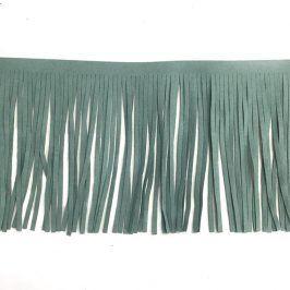 Strapce 12 cm semiš old mint