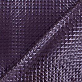 Umelá koža MERLIN violet