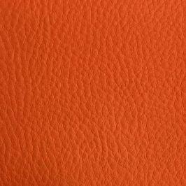 Umelá koža KARIA orange