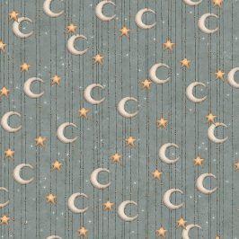 ADRIFT Moon stripe sage