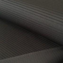 Scuba STRIPE dark grey