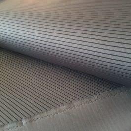 Scuba STRIPE light grey