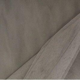 Tyl na TUTU grey 160 cm