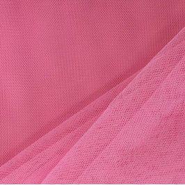 Tyl na TUTU baby pink 160 cm