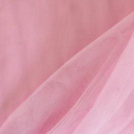 Tyl na TUTU light pink 160 cm