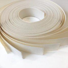 SnapPap pásky 2 x 145 cm white 10 ks