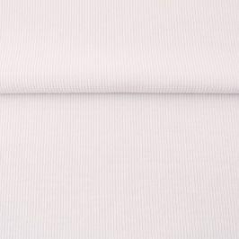Patent rebro white 2 x 32