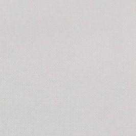 Šušťák s hydrofóbnou úpravou biela