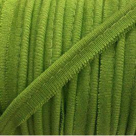 Paspulka úplet green